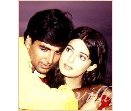 WhyTheGap: Twinkle Khanna, Akshay Kumar raise concern over gender ...