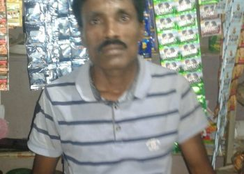 Sundargarh: Patra brews success in his tea kettle