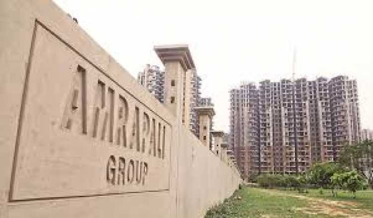Another cheating case against directors of Amrapali Group - OrissaPOST