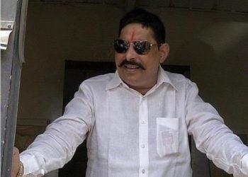 Mokama MLA Anant Kumar Singh