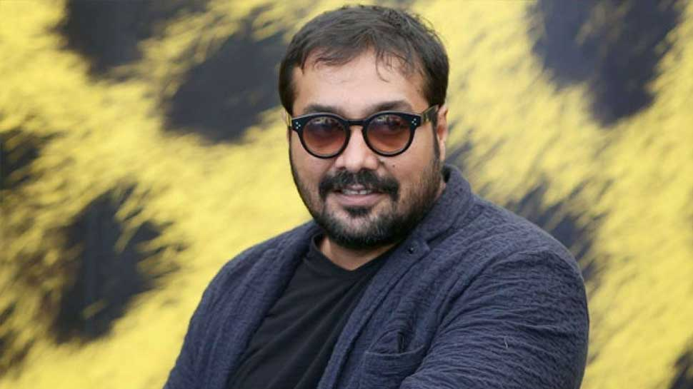 Sacred Games' director Anurag Kashyap leaves Twitter after
