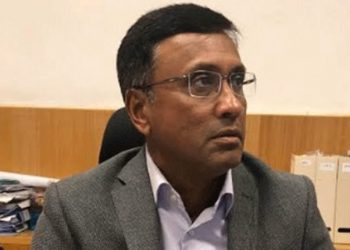 Tripathy, a 1986 batch IAS officer, become the 43rd chief secretary of the state after Padhi took voluntary retirement from service before joining as the State Election Commissioner.