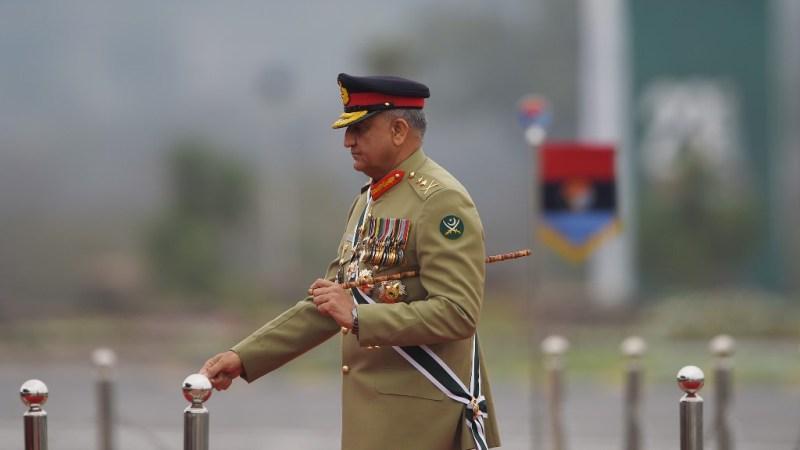 Pak extends Army chief Bajwa's term by three years, China