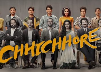 Chhichhore trailer will take you back into your college life