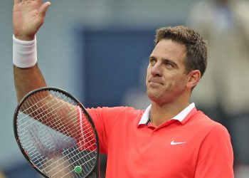 The US Tennis Association said the 2009 champion from Argentina -- who was runner-up at Flushing Meadows in 2018 -- will miss the tournament as he continues his recovery.