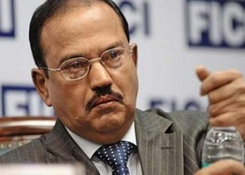 National Security Advisor Ajit Doval.