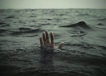 Two minor girls drown in river