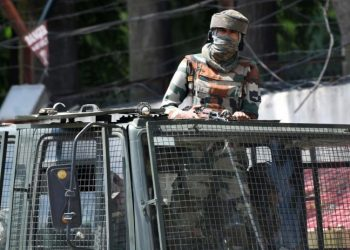 The encounter, which began Tuesday, has ended with the killing of a militant and a special police officer (SPO) of Jammu and Kashmir Police, a police official said.