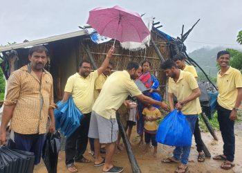Vehicular movement restored in Malkangiri dist after floods