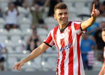 He joined ATK from Polish league side KS Cracovia.