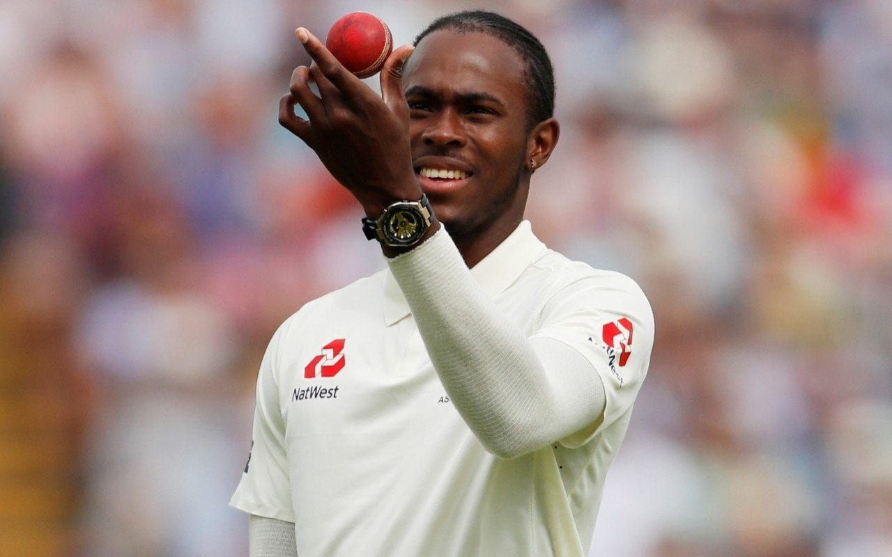 England can't just rely on Jofra Archer: Paul Collingwood