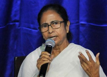 Banerjee, on the occasion of World Humanitarian Day, said she had once taken to the streets to protest against human rights violations.