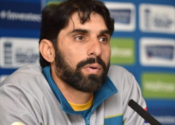 Misbah was Thursday appointed as 'camp commandant' for the forthcoming 17-day conditioning camp for 20 Pakistan cricketers.