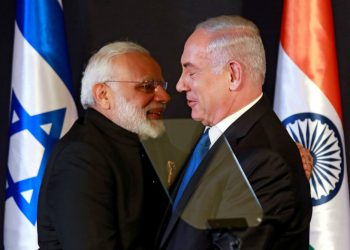 Yeh Dosti...! Israel wishes India on Friendship Day
