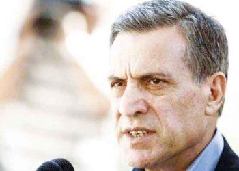 Nabil Abu Rudeineh, spokesman of the Palestinian presidency.