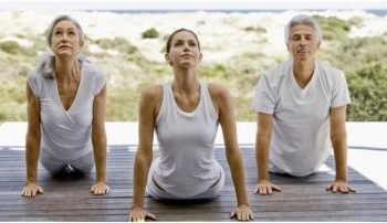 After retirement exercise more for fitness