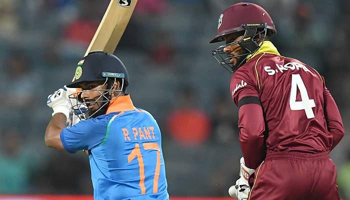 WI series: Three-way battle between Rahul, Iyer & Pant for No.4 slot
