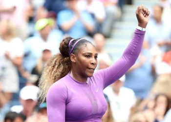 Williams defeated Muchova 6-3 6-2 after converting five of nine break points against the Wimbledon quarter-finalist.