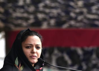 Shehla Rashid had claimed that the Indian Army was indiscriminately picking up men, raiding houses and torturing people in Jammu and Kashmir.