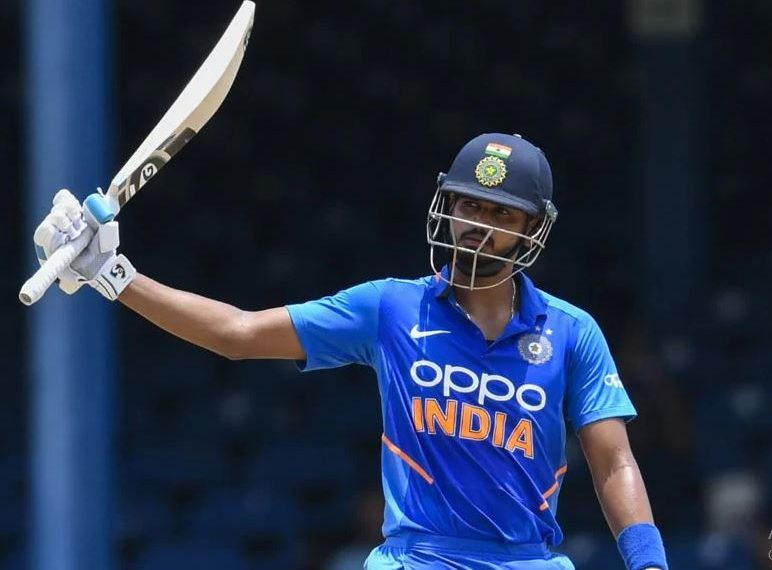 Impressed with the pool of talented youngsters coming up the ranks in Indian cricket, Shastri said Iyer will continue to bat at No. 4 in ODIs for India.