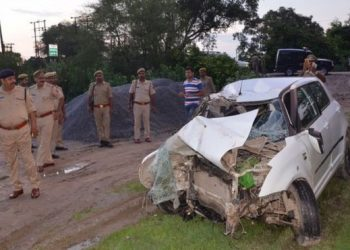 Sunday, the car in which the Unnao rape survivor, her family and lawyer were travelling was hit by a truck in Rae Bareli, killing her two aunts and leaving her and the advocate critically injured.