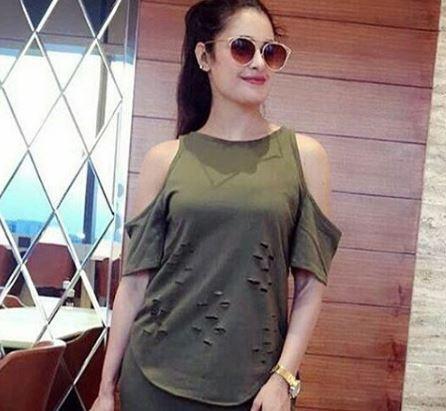 Happy birthday Yuvika Choudhary; The 'Om Shanti Om' actress married 'Bigg Boss' winner