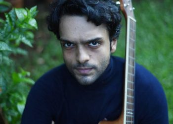 Zeenat Aman's son to make debut as composer