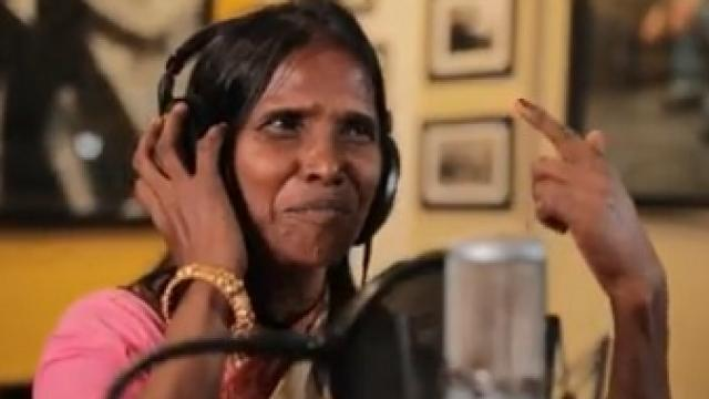 Fake news that circulated after singing sensation Ranu Mondal became a star