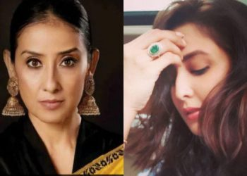 Do you know why Manisha Koirala slapped Chahat Khanna 5 times?