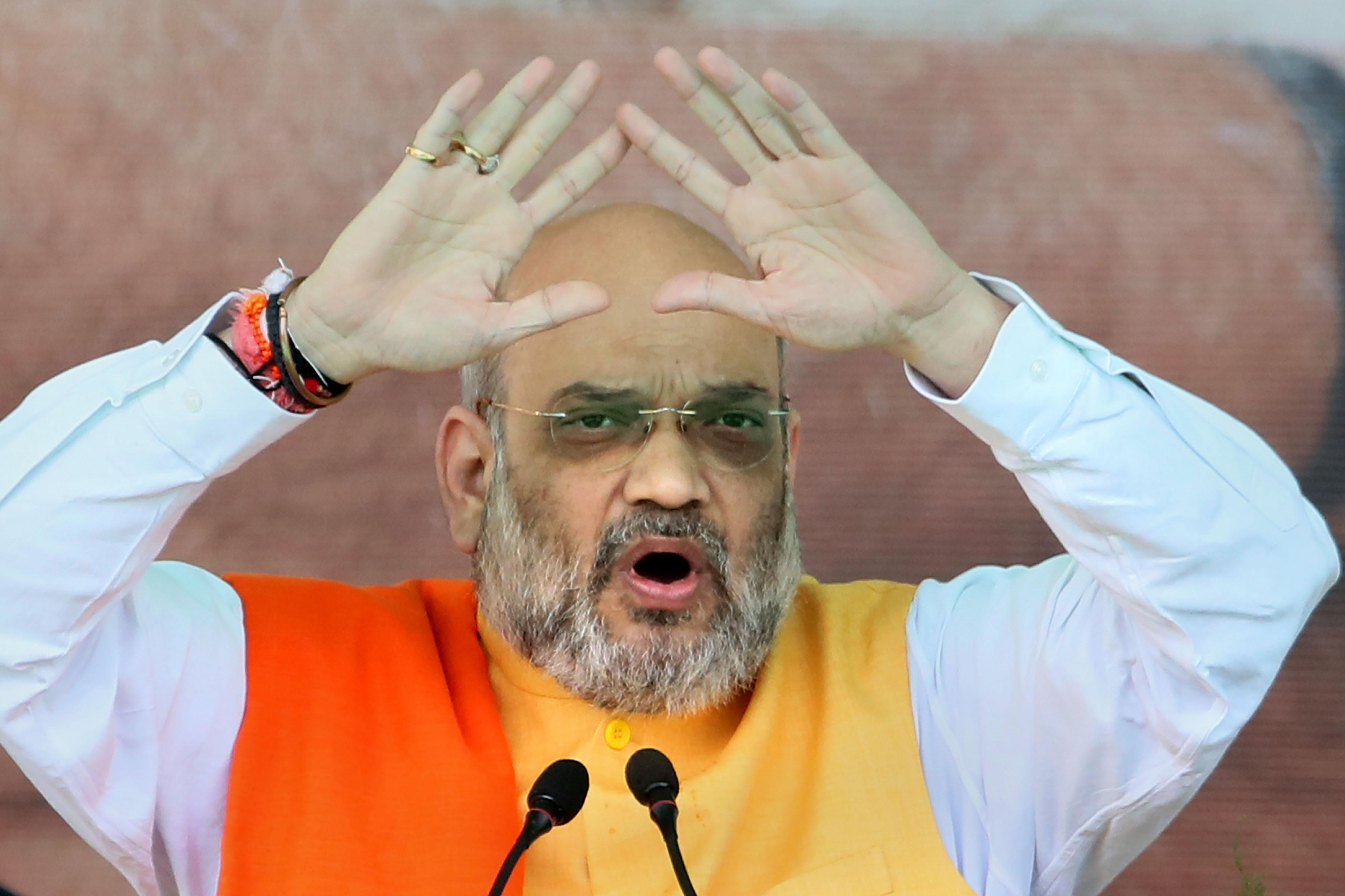 Hindi Push: