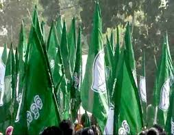 BJD to revamp party set-up in Mayurbhanj