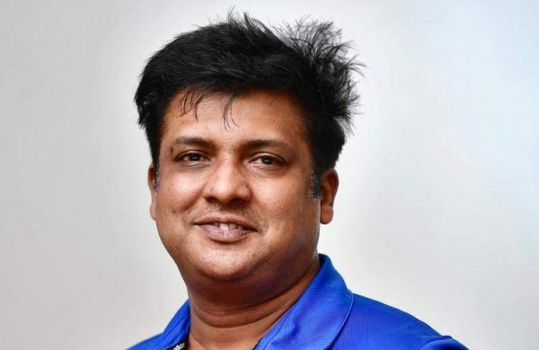 Nayak was previously the medical officer for the men's hockey team for the World Cup that was held in Bhubaneswar in 2018.