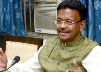 Kolkata Mayor Firhad Hakim