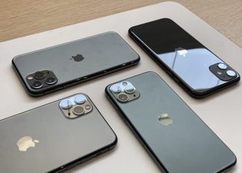 Apple unveils 3 iPhone 11 models, starts from $699