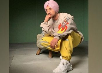 Diljit postpones US gig after FWICE's request