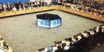 Against the backdrop of provocative moves from Pakistan related to terror, the FATF will meet in Paris in the first week of October when its deadline given to Islamabad ends.