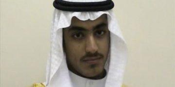 Osama bin Laden's son Hamza killed in US operation (REUTERS)