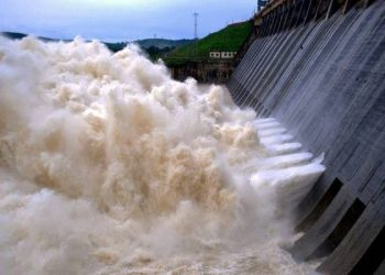 Hirakud dam to get additional spillway