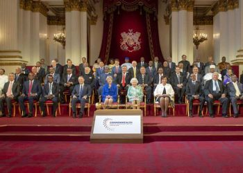 India criticises Pak's stand on Kashmir at Commonwealth Parliamentary Conference (Pic Twitter)