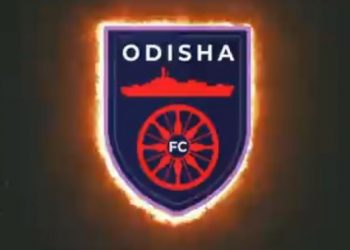 Odisha FC's logo encapsulates the state's rich culture and heritage and the vision of its parent company, GMS.