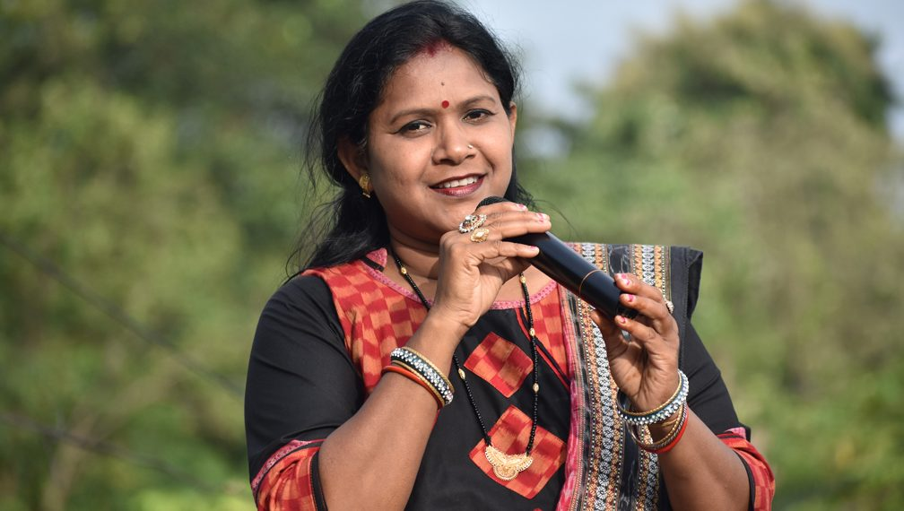 Padmini Dora-Sambalpuri-folk-artist (2)