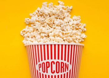 Do you know popcorn was originally used for decoration purposes 4000 years ago?