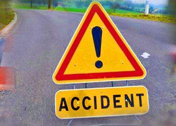 3 killed, 14 hurt in road mishaps