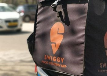 Swiggy Go for instant pick up, dropping packages launched