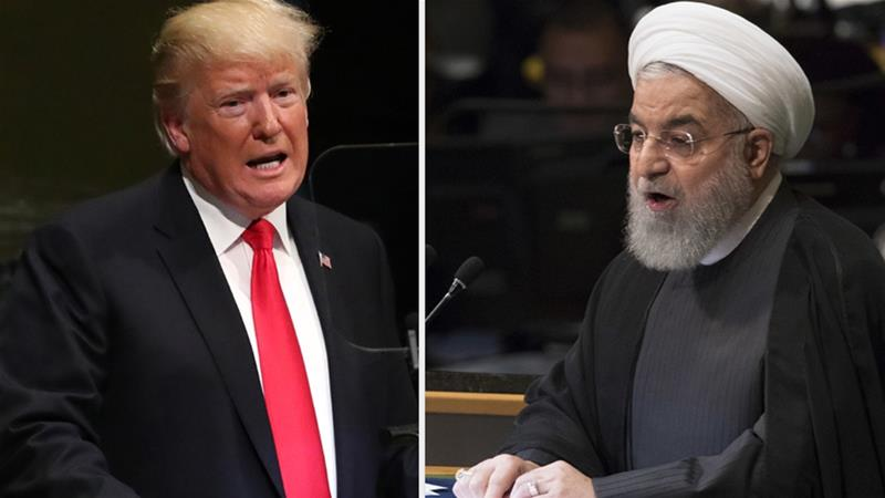 No Rouhani-Trump meet on United Nations sidelines