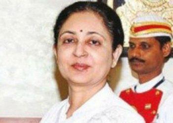 Chief Justice Vijaya K Tahilramani