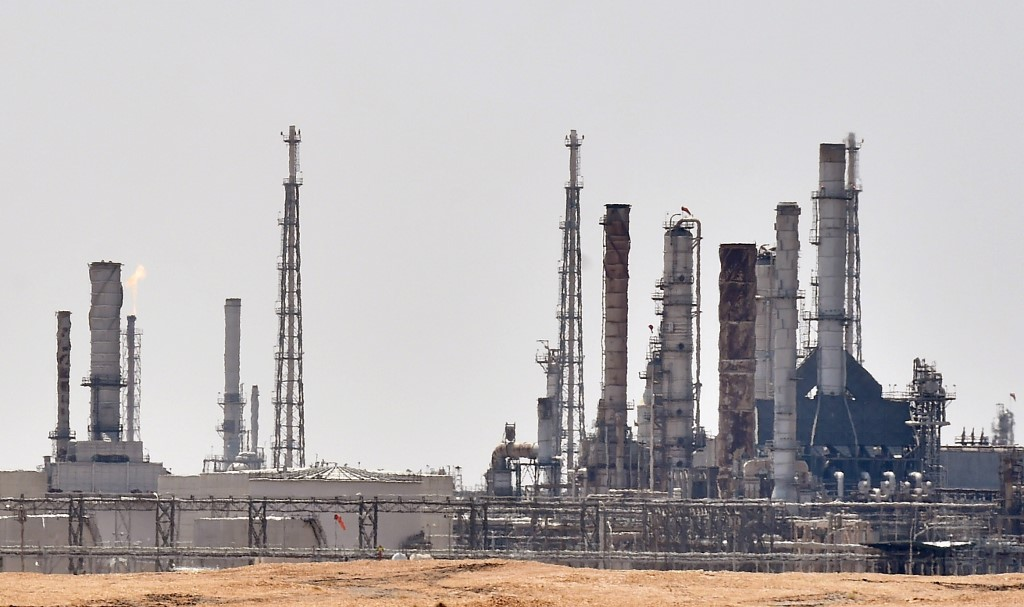UK, US agree on 'unified response' to Aramco attacks