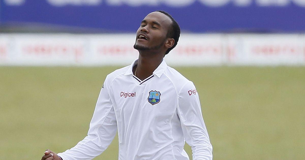 West Indies cricketer Kraigg Brathwaite reported for suspect bowling action