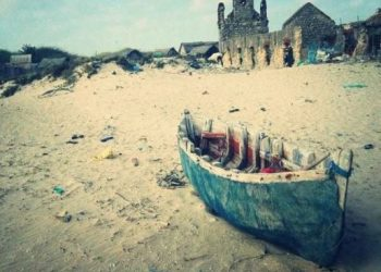 Indian town from where Sri Lanka is visible is a ghost town after twilight; Know why