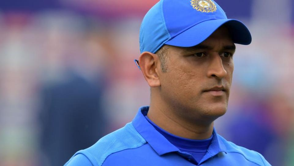 Dhoni, who is in the middle of a two-month sabbatical which will end later this month, has also not been included for the T20 series against South Africa beginning September 15.